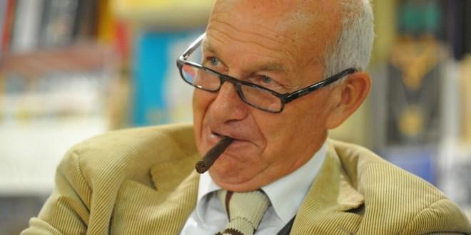 Bertinotti, il Jep Gambardella della politica nostrana