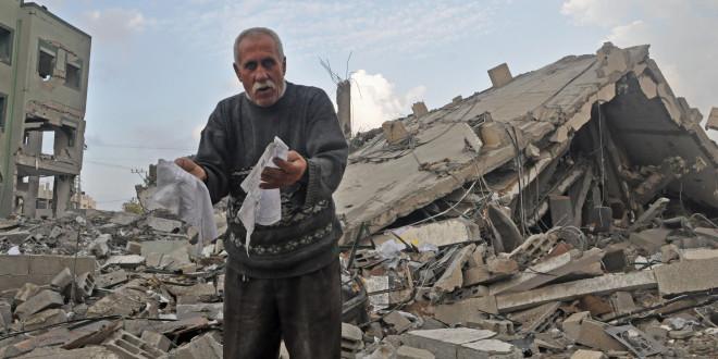 Gaza, la coerenza tra le vittime di guerra