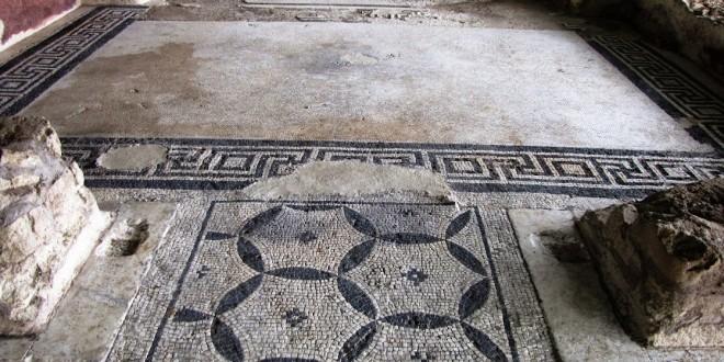Villa di Livia, il prodigio e il cemento