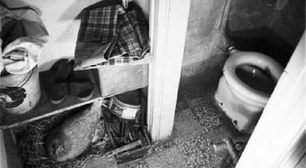 Roma Popolare: degrado e disagio negli alloggi del Comune