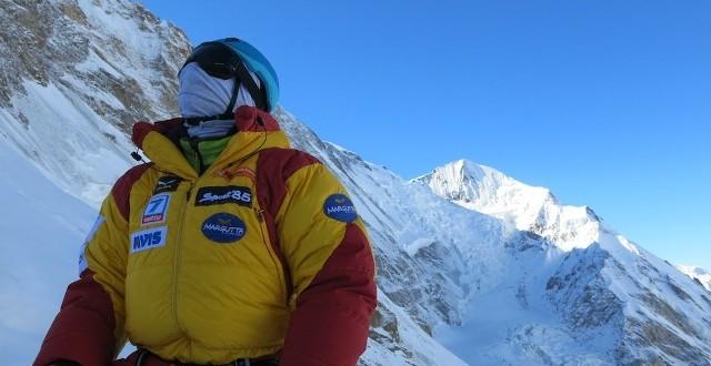 "Intervista a Daniele Nardi: ""Nanga Parbat, nessun rimpianto. Ora aiutiamo il Nepal"""