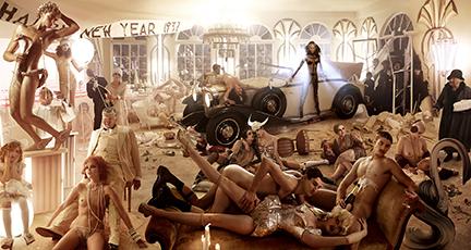 LaChapelle, il progetto dell'arte oggi
