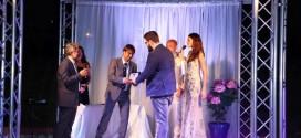Daniele Nardi, il premio è la lotta contro i tumori