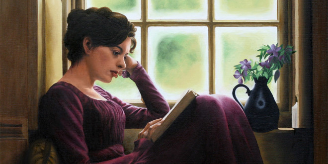 Jane Austen: 240 anni e non dimostrarli