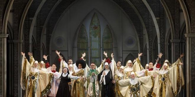 Sister Act: suore, ma sempre donne e che forza di donne!