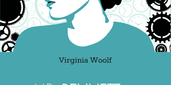 A lezione di scrittura da Virginia Woolf