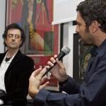 Marco Werba e Luigi Maiello