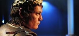 Nerone torna per bruciare la Roma del Quirino