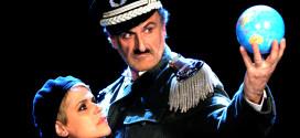 Dal cinema al teatro: Il grande dittatore torna a vivere