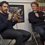 Luigi Maiello e Gianluca Sibaldi