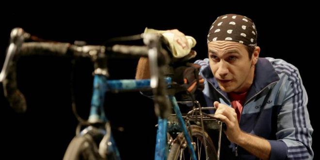 Sebastiano Gavasso: dopo Arancia Meccanica, vi racconto il mio Marco Pantani