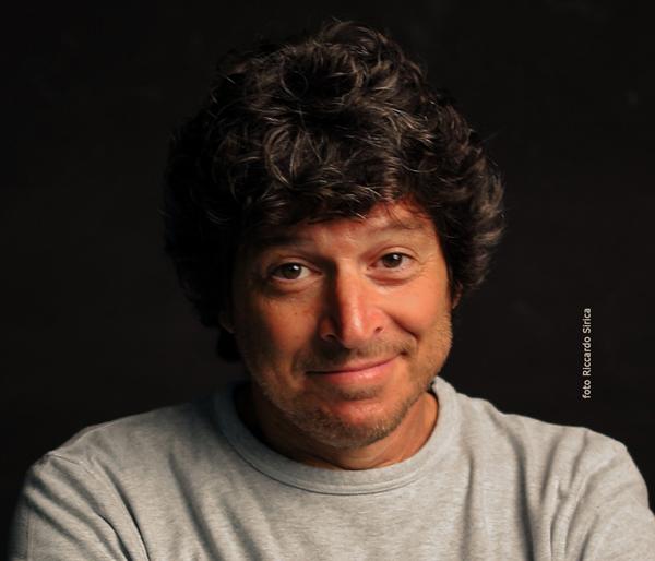 Michele La Ginestra, direttore artistico del Teatro 7 di Roma