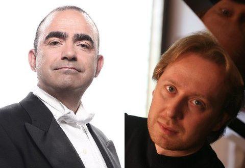 Elio l'antinoia porta la musica classica all'Ambra Jovinelli