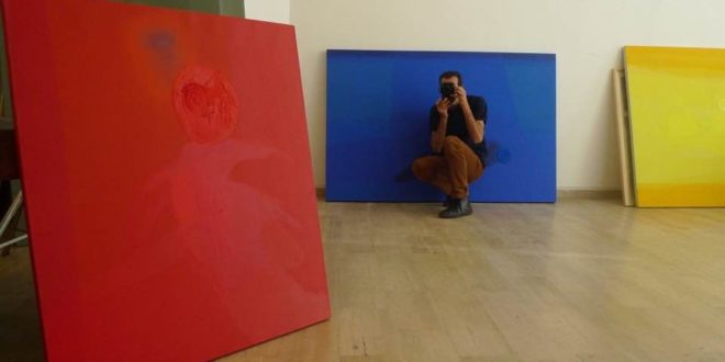 Arteealtro: questa sera la mostra del fotografo Luis Do Rosario