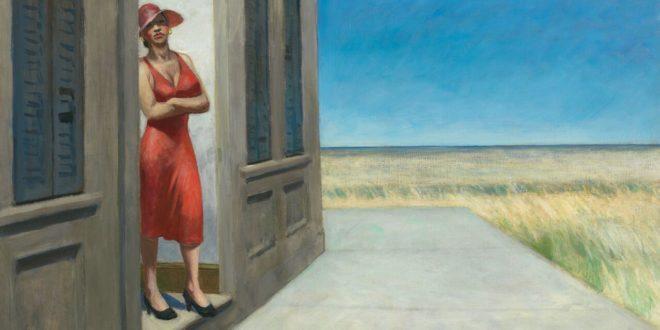 Edward Hopper, il narratore delle solitudini d'America
