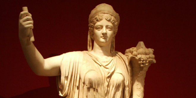 Livia, la storia della donna che regnò su Roma