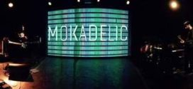 Suggestivo concerto dei Mokadelic al Monk