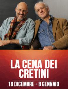 la-cena-dei-cretini-teatro-ghione-roma