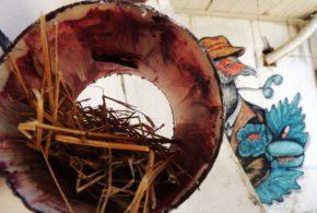 MAAM, museo d'arte e di vita meticcia