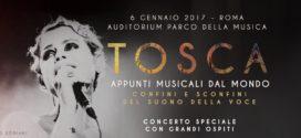 La Befana di Roma regala Tosca all'Auditorium