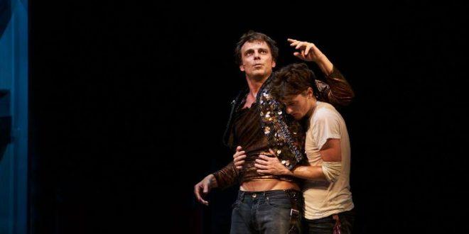 Metti Andrea Baracco tra Romeo e Giulietta…