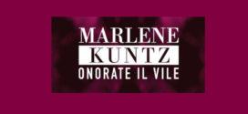 All'Eur esplode il rock Vile dei Marlene Kuntz