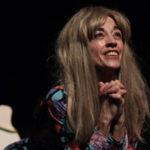 4mar: Digerseltz - Elvira Frosini - Teatro India