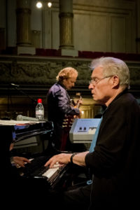 Lee Ritenour, Dave Grusin