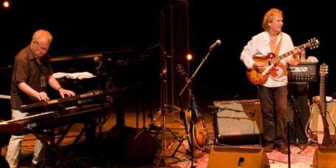 Roma è jazz-funky tra le note di Lee Ritenour e Dave Grusin
