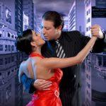 14-26 mar: M.A.Zotto, D.Guspero - Tango Raices Argentina - Teatro Olimpico
