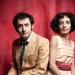 5mar: Zombitudine - Teatro India