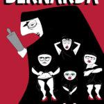 2-5mar: Bernarda - Teatro Studio Uno