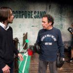 7-19mar: Colpo basso - Teatro Nino Manfredi