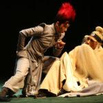 7-12mar: Faust - Teatro Argentina