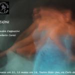 9-12mar: Generazioni - Teatro Studio Uno
