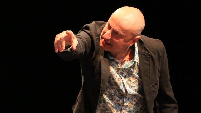 Al teatro India di Roma dal 16 al 19 marzo, lo spettacolo Idiota del regista catalano Jordi Casanovas