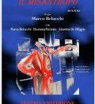 15-26mar: Il Misantropo - Teatro Anfitrione