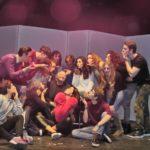 28mar-2apr: Il primo bacio - Teatro Tor di Nona