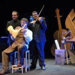 24-26mar: Il violino relativo - Teatro Nino Manfredi