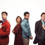 21feb-12mar: La scala - Teatro de'Servi