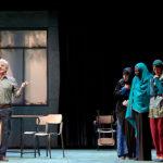 7-26mar: L'ora di ricevimento - Teatro Eliseo