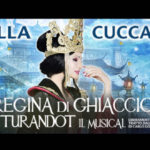 2-26mar: La Regina di ghiaccio - Teatro Brancaccio