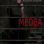 14-19mar: Medea - Teatro Lo Spazio