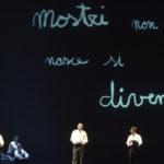 27mar-1apr: Mostri non si diventa. 10 storie proprio così - Teatro Argentina