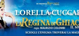 La Turandot rinnovata del Brancaccio