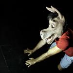 10-12mar: Requiem for Pinocchio - Teatro dell'Orologio