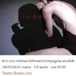 23mar-2apr: Sfinge - Teatro Studio Uno