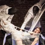 23-26mar: Sirenetta - Teatro dell'Orologio