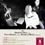5mar: Teatro Arciliuto - Una domenica con Mina