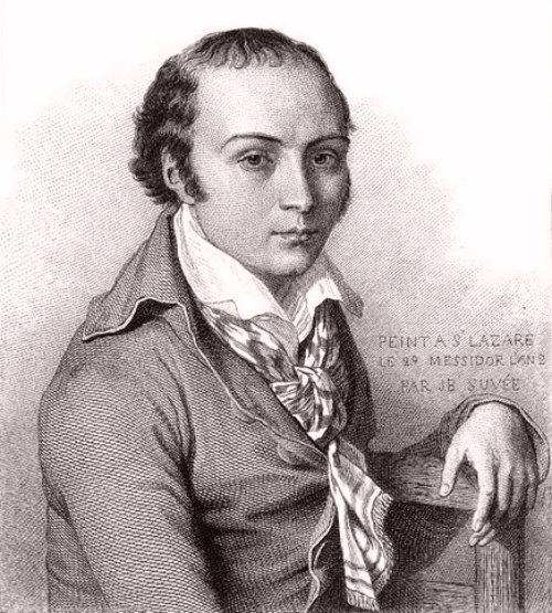Andre Marie Chénier